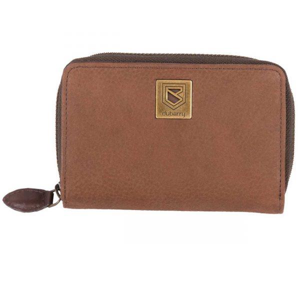 Dubarry Enniskerry Leather Purse