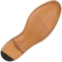 Barker Ladies Shoes – Freya Brogue – Cedar Calf