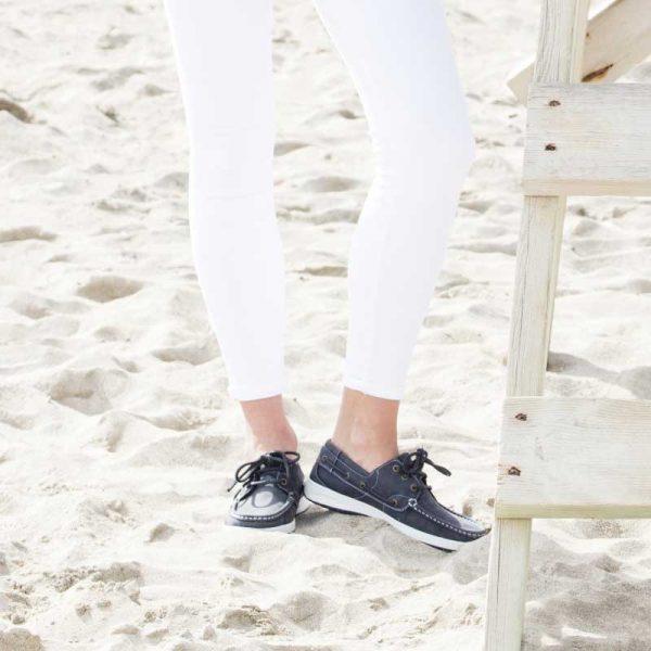 Dubarry Auckland Deck Shoes - Ladies - 3 Colour Options