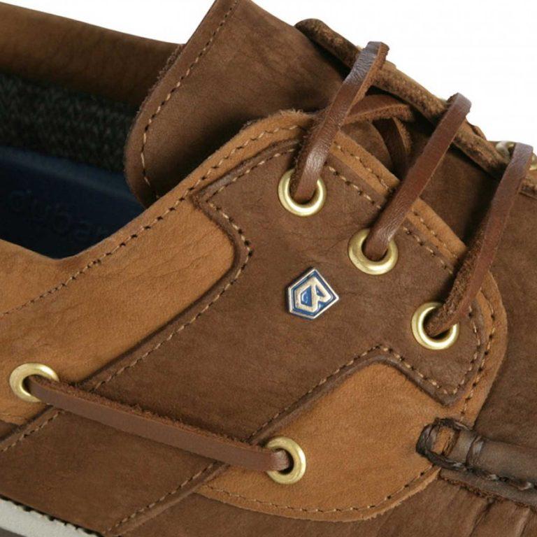 Dubarry Clipper Deck Shoes - Men's - 3 Colour Options