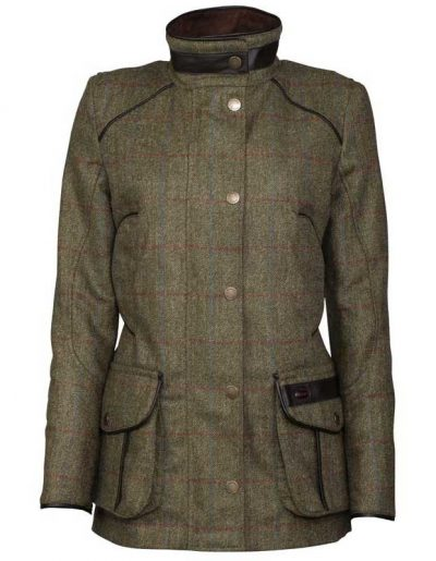 Dubarry Marlfield Ladies Tweed Jacket