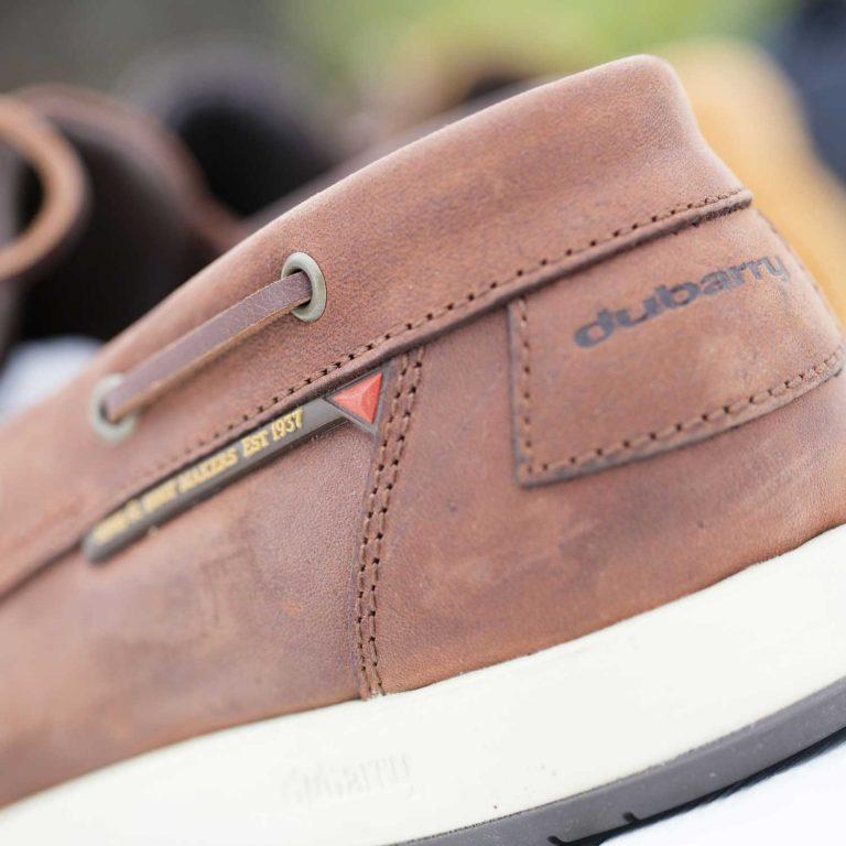 Dubarry Sailmaker X LT Deck Shoes - Men's - 5 Colour Options