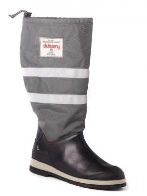 DUBARRY Crosshaven Sailing Boot - GORE-TEX - Navy