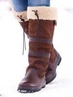 Dubarry Kilternan Fleece Lined Boots