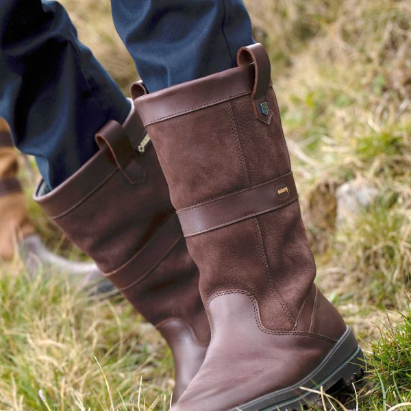 Dubarry Meath Mens Boots