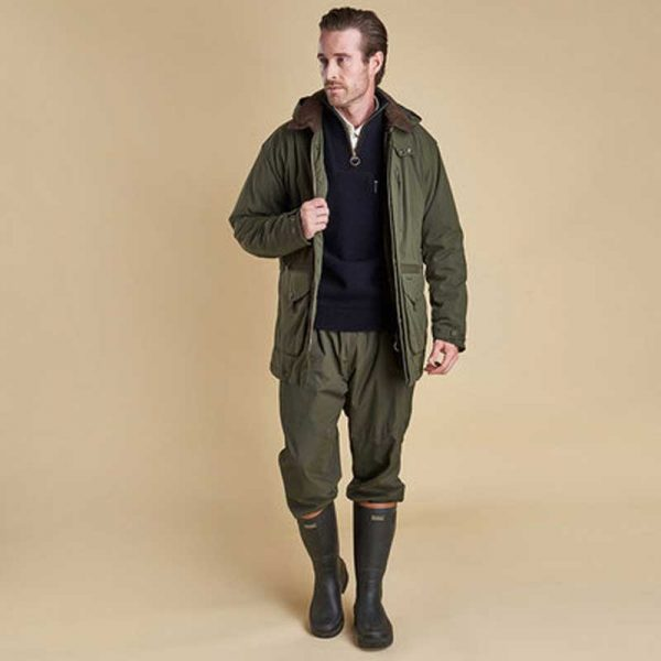 barbour-bransdale-waterproof-jacket-forest-green-full-outfit