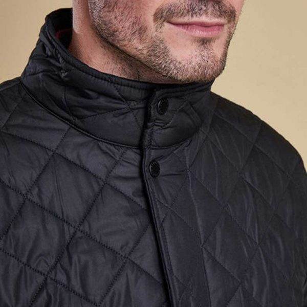 barbour-chelsea-sports-quilt-jacket-black-collar-detail