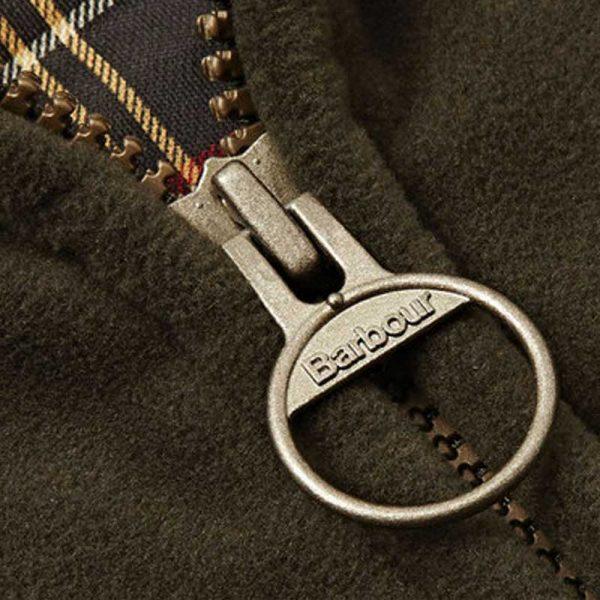 barbour-dunmoor-shooting-gilet-zip-detail