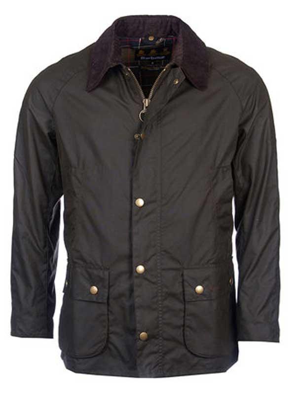 Barbour Jacket Mens