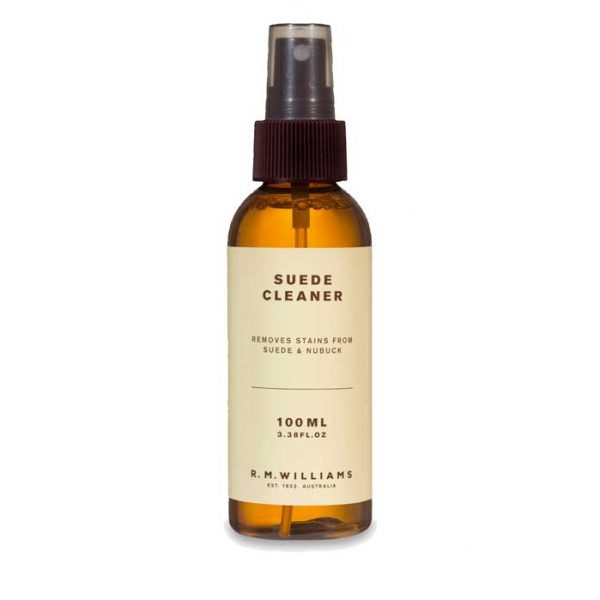 RM WILLIAMS Suede Cleaner - 100ml