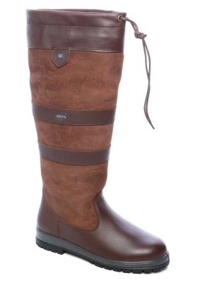 dubarry-galway-extra-fit-country-boot-walnut-3931-52