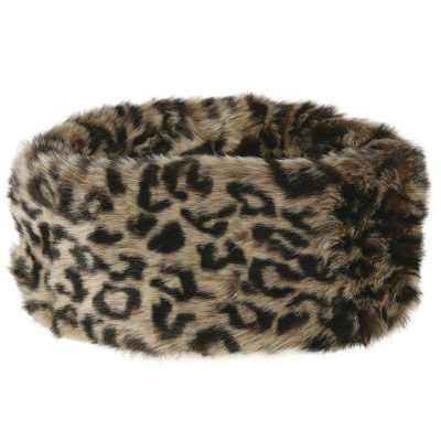 dubarry-headband-leopard-5086-57