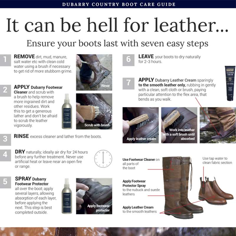 dubarry-leather-boot-care