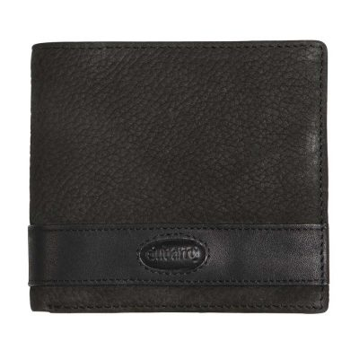 DUBARRY Mens Drummin Leather Wallet - Black
