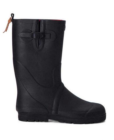 AIGLE Kids Boots - Woody Pop ISO - Marine