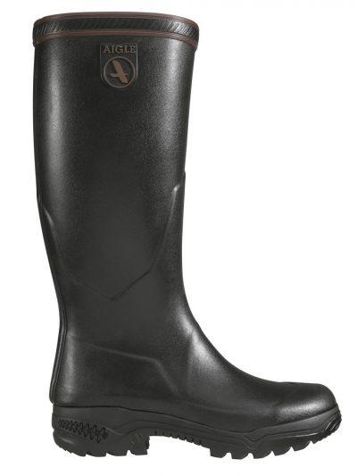 AIGLE Boots - Unisex Parcours 2 - Black