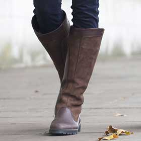 d35d861e6b516 STYLE GUIDE - Which Dubarry Boot is right for you? - A Farley ...