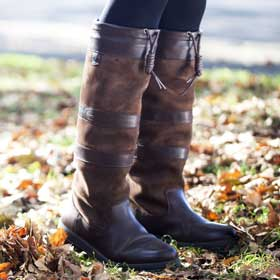 ae8a2b3ef36 STYLE GUIDE - Which Dubarry Boot is right for you? - A Farley ...