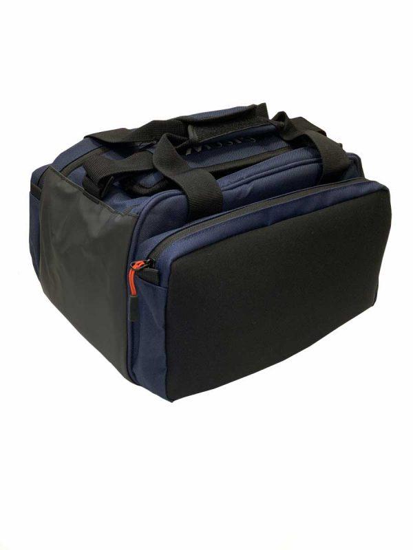 Musto Cartridge Bag Back