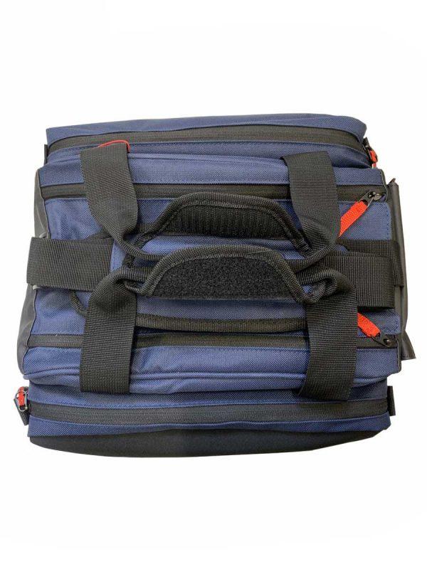 Musto Cartridge Bag Velcro Handle