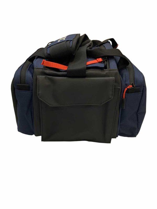 Musto Cartridge Bag Side Pocket