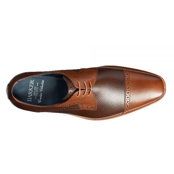 Barker Ashton Derby Shoes