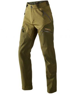 HARKILA Trousers - Mens Agnar Hybrid - Willow Green