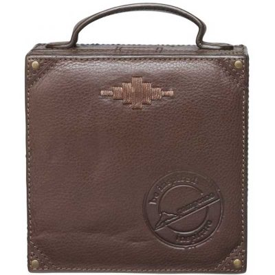 Pampeano Luggage Trunk Gift Box