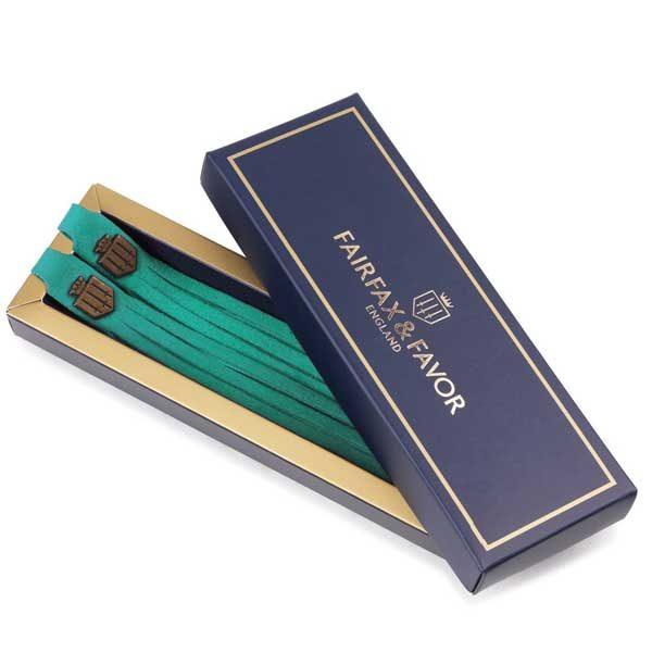 FAIRFAX-&-FAVOR-Boot-Tassels---Aquamarine