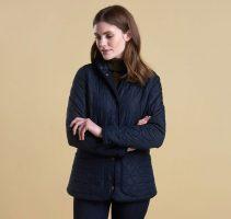 Barbour - Ladies Combe Polarquilt Jacket