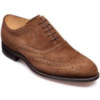 Barker Shoes Hampstead - Full Brogues