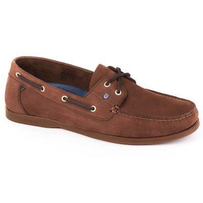 DUBARRY Deck Shoes - Men's Port - Cafe