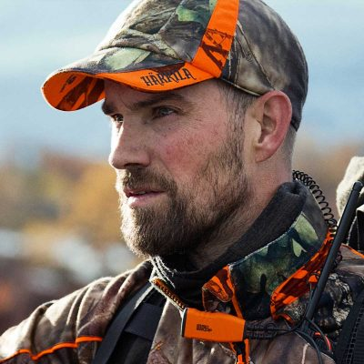 HARKILA Cap - Moose Hunter - Mossy Oak