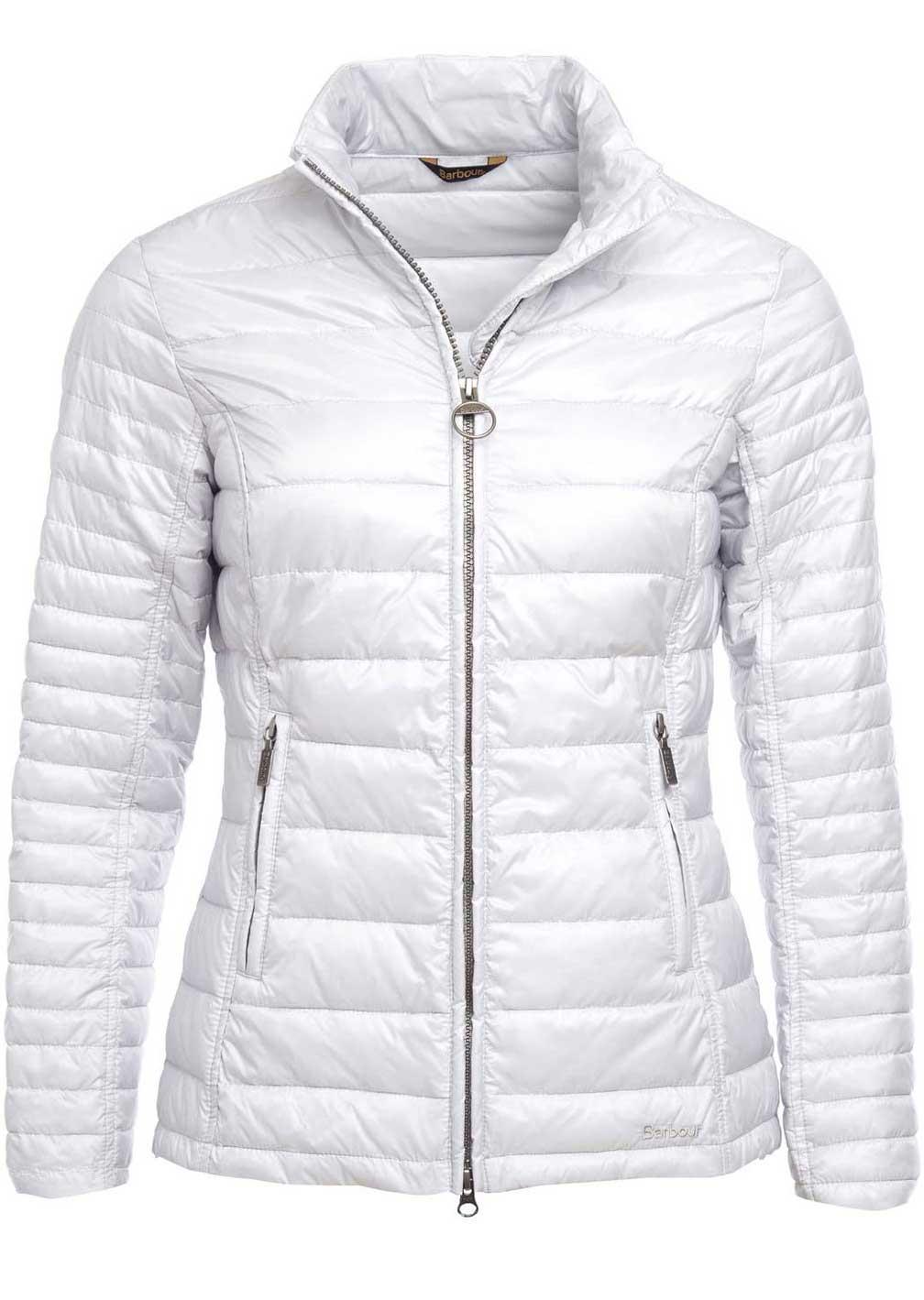 Barbour - Women's Trevose Waterproof Jacket