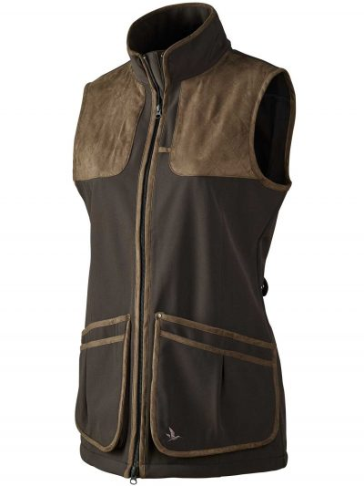 Seeland – Winster Lady Softshell Waistcoat