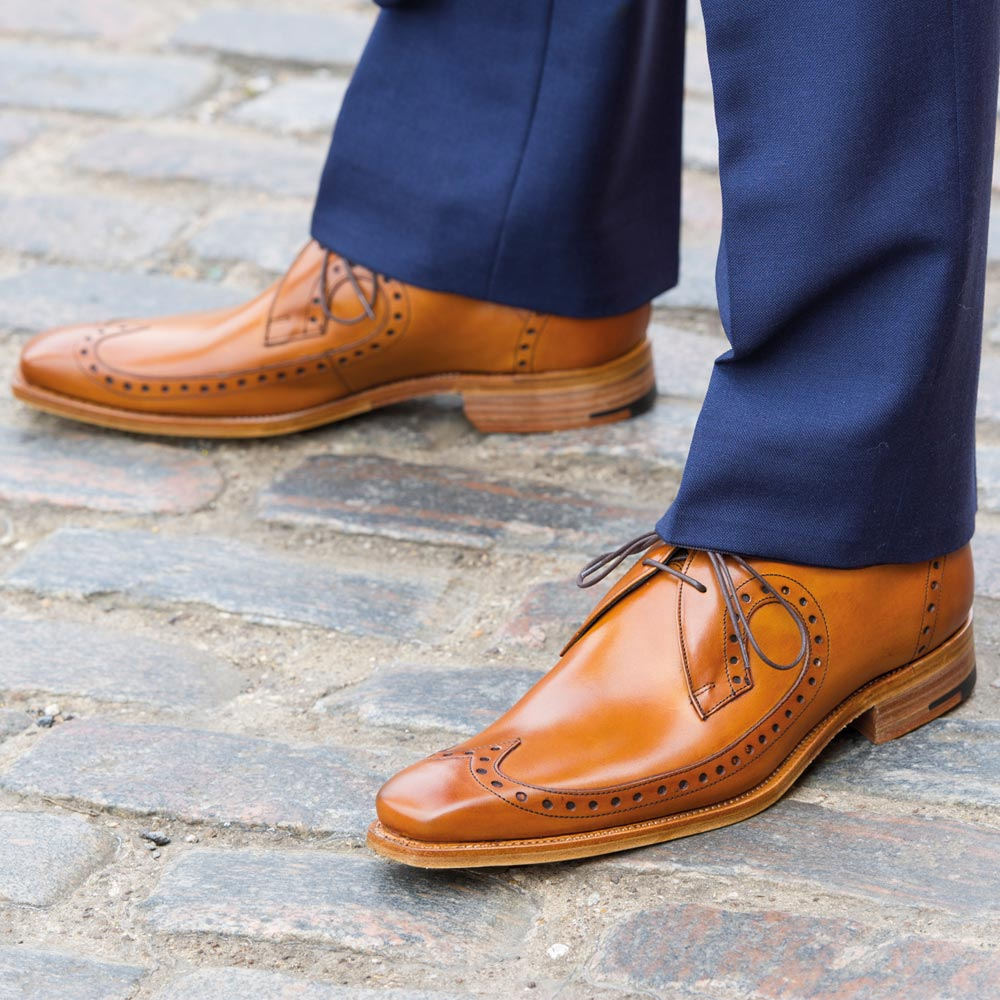 Barker Woody Shoes Sale
