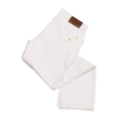 Pampeano Mens Polo Whites