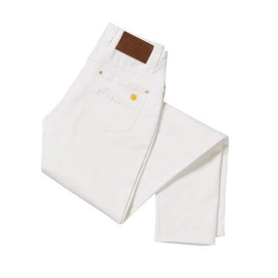 Pampeano Ladies Polo Whites