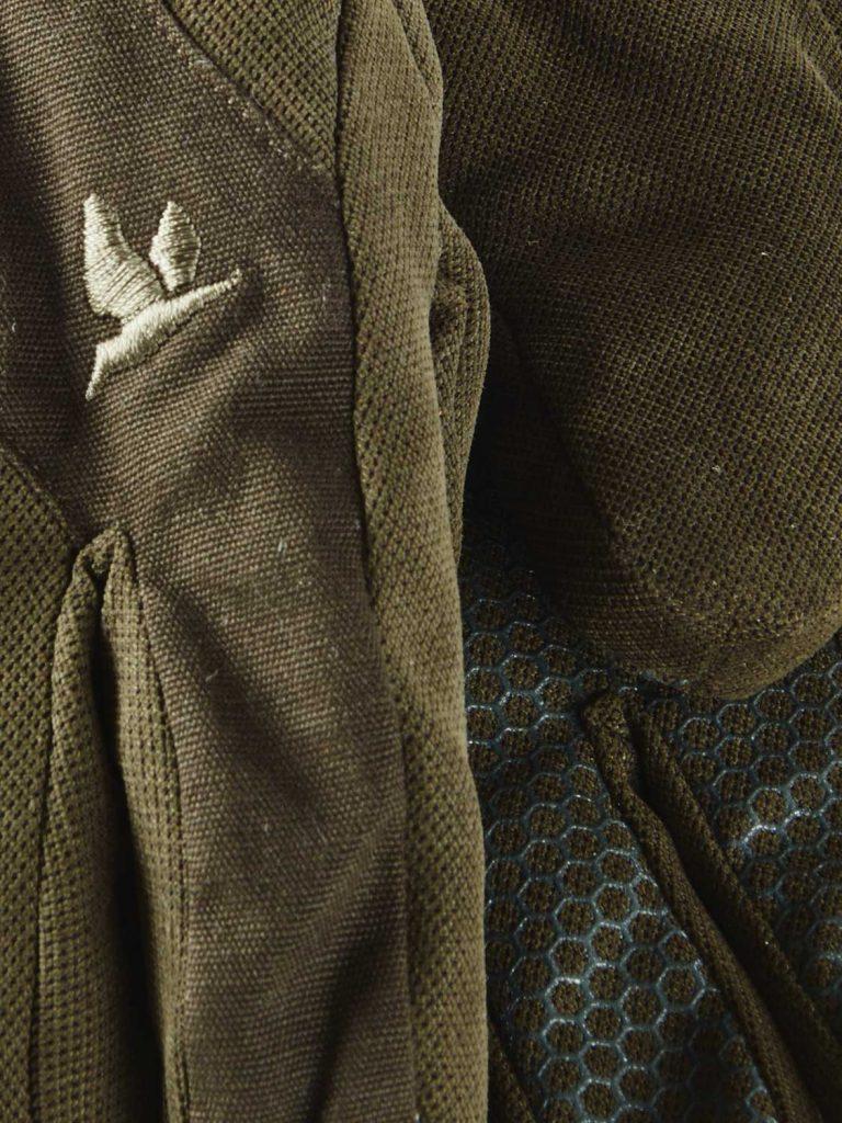 SEELAND Gloves - Helt Anti Slip Palms & Waterproof - Grizzly Brown