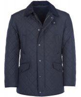 Barbour - Men's Bardon Quilted Jacket