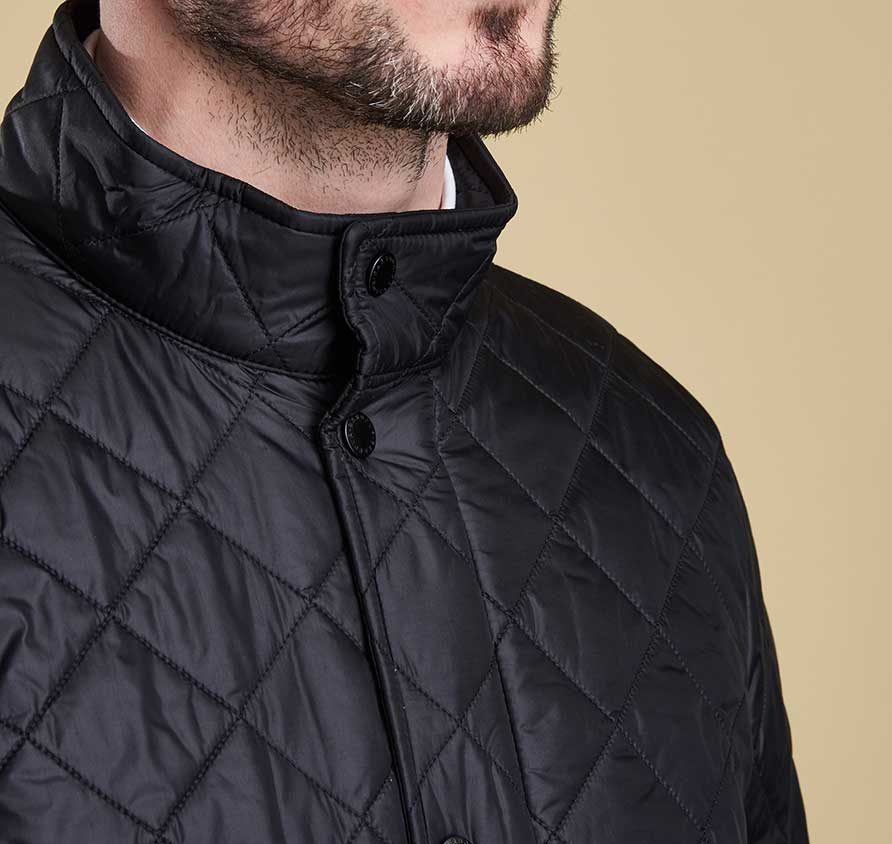 Mens Chelsea Flyweight Quilted Jacket