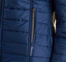 Barbour - Ladies Cragside Quilted Jacket