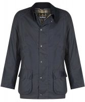 Barbour - Mens Bristol Wax Jacket - Tailored Fit