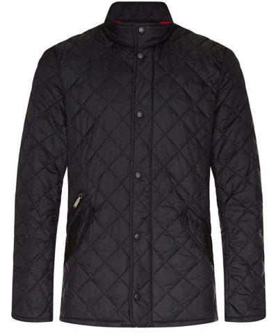 Barbour - Men's Chelsea Flyweight Quilted Jacket
