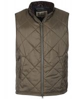 Barbour - Men's Finn Quilted Gilet