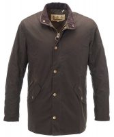 Barbour - Mens Prestbury Wax Jacket