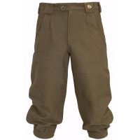 Alan Paine - Berwick Mens Waterproof Breeks - Olive