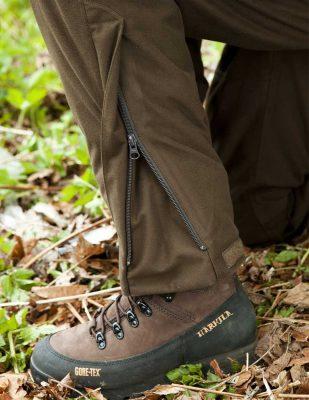 Härkila Visent Mens Trousers - Hunting Green
