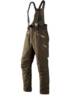 HARKILA Trousers - Mens Visent GORE-TEX - Hunting Green