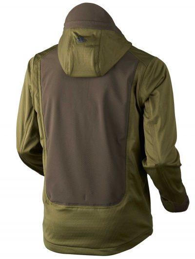 SEELAND Jacket – Mens Hawker Shell- Pro Green
